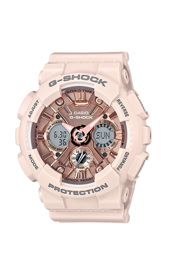 G-Shock S-Series Watch GMAS120MF-4A product image
