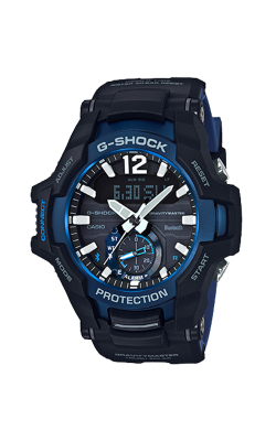 G-Shock Master Of G Watch GRB100-1A2 product image
