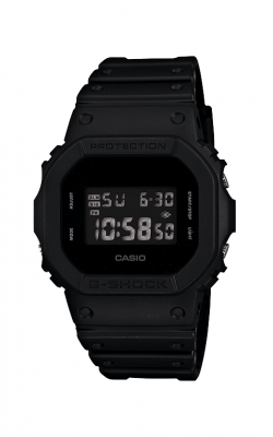 G-Shock Watch DW5600BB-1 product image