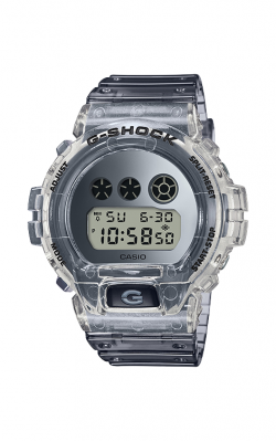 G-Shock Watch DW6900SK-1 product image