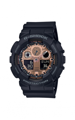 G-Shock Watch GA100MMC-1A product image