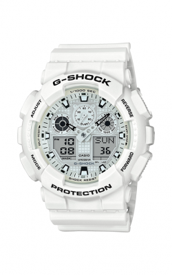G-Shock Analog-Digital Watch GA100MW-7A product image