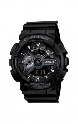 G-Shock Watch GA110-1B product image
