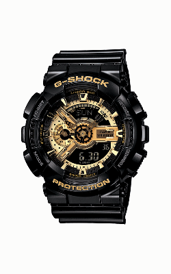 G-Shock Watch GA110GB-1A product image