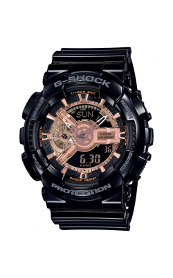 G-Shock Watch GA110MMC-1A product image