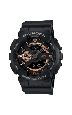 G-Shock Analog-Digital Watch GA110RG-1A product image