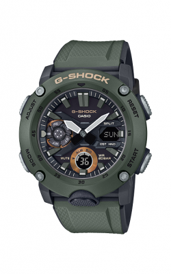 G-Shock Analog-Digital Watch GA2000-3A product image