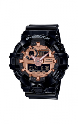 G-Shock Watch GA700MMC-1A product image