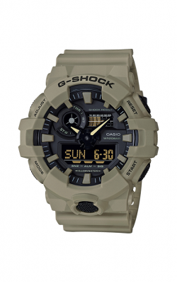 G-Shock Watch GA700UC-5A product image