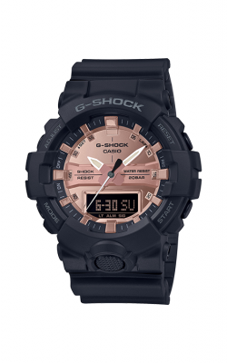G-Shock Watch GA800MMC-1A product image