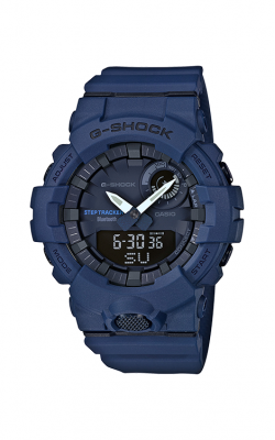 G-Shock Analog-Digital Watch GBA800-2A product image