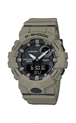 G-Shock Analog-Digital Watch GBA800UC-5A product image