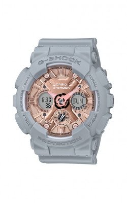 G-Shock S-Series Watch GMAS120MF-8A product image