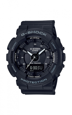G-Shock S-Series Watch GMAS130-1A product image