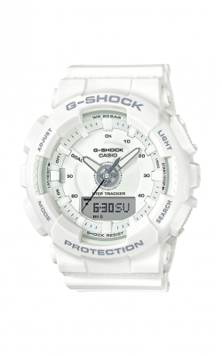 G-Shock S-Series Watch GMAS130-7A product image