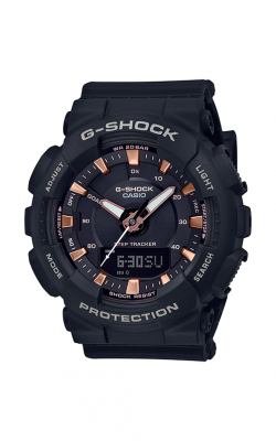 G-Shock Watch GMAS130PA-1A product image