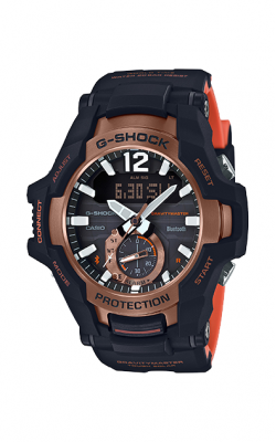 G-Shock Master Of G Watch GRB100-1A4 product image