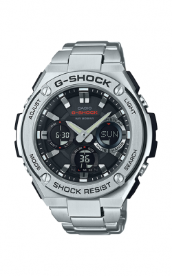 G-Shock Watch GSTS110D-1A product image