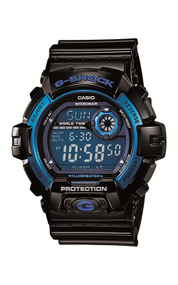G-Shock Digital Watch G-8900A-1 product image