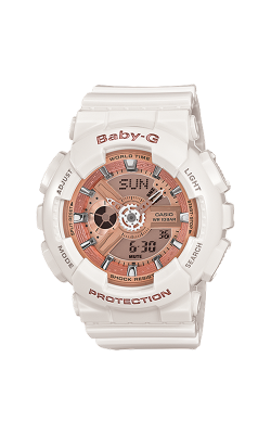 G-Shock Baby-G Watch BA110-7A1 product image