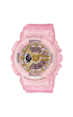 G-Shock Baby-G Watch BA110SC-4A product image