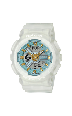 G-Shock Baby-G Watch BA110SC-7A product image