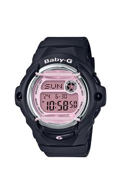 G-Shock Baby-G Watch BG169M-1 product image