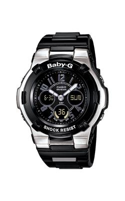 G-Shock Baby-G Watch BGA110-1B2 product image