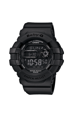 G-Shock Baby-G Watch BGD140-1A product image