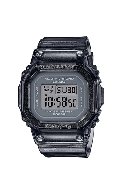 G-Shock Baby-G Watch BGD560S-8 product image