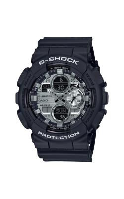 G-Shock Analog-Digital Watch GA140GM-1A1 product image