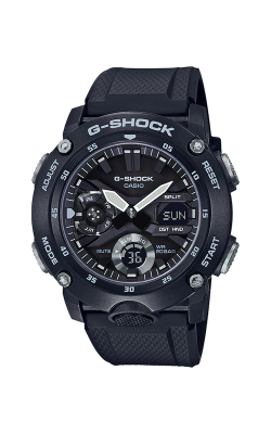 G-Shock Analog-Digital Watch GA2000S-1A product image