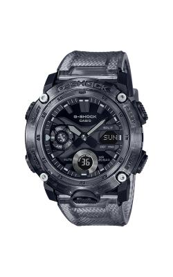 G-Shock Analog-Digital Watch GA2000SKE-8 product image