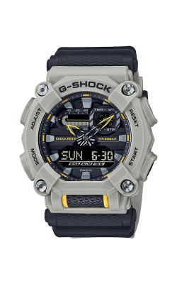 G-Shock Analog-Digital Watch GA900HC-5A product image