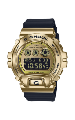 G-Shock Digital Watch GM6900G-9 product image