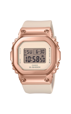 G-Shock Women Watch GMS5600PG-4 product image