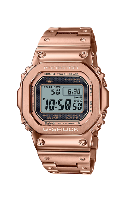 G-Shock Digital Watch GMWB5000GD-4 product image