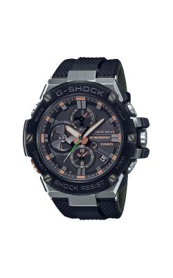 G-Shock G-Steel Watch GSTB100GA-1A product image
