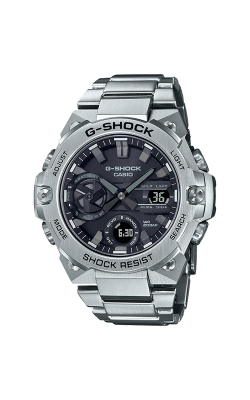 G-Shock G-Steel Watch GSTB400D-1A product image