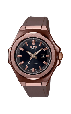 G-Shock G-MS Watch MSGS500G-5A product image