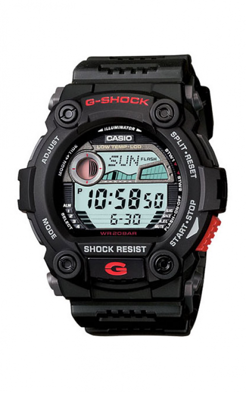 G-Shock Digital Watch G7900-1 product image