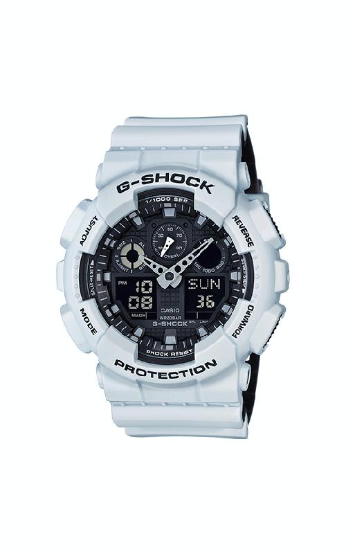 G-Shock Analog-Digital Watch GA100L-7A product image