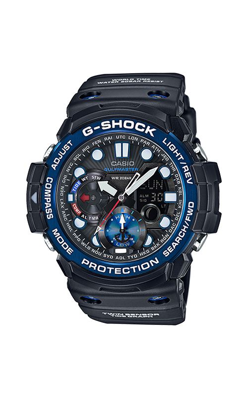 G-Shock Watch GN1000B-1A product image