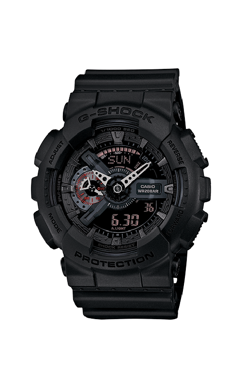 G-Shock Watch GA110MB-1A product image