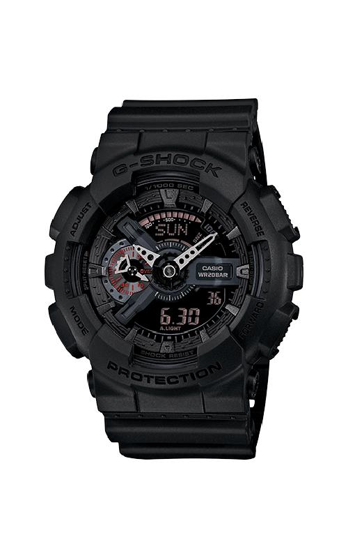 G-Shock Analog-Digital Watch GA110MB-1A product image