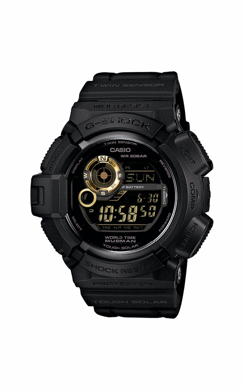 G-Shock Master Of G Watch G9300-1 product image