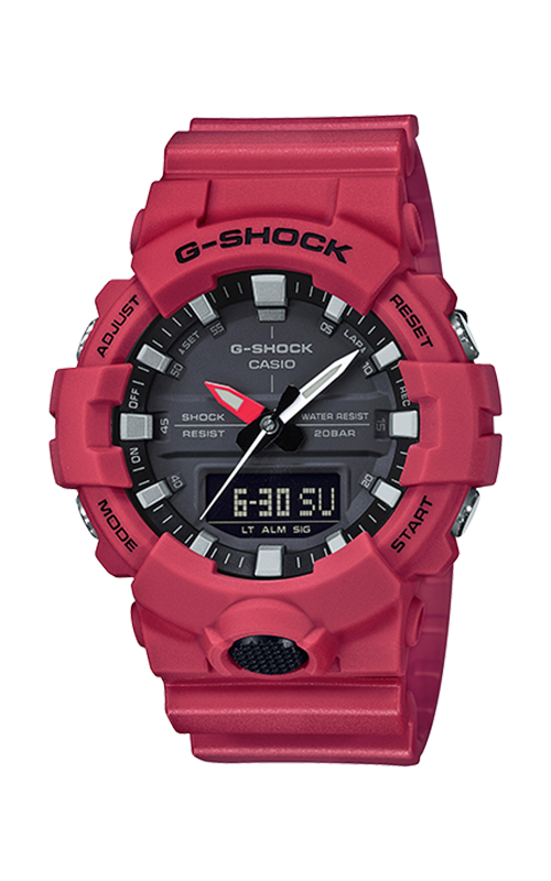 G-Shock Analog-Digital Watch GA800-4A product image