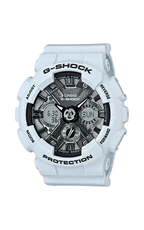G-Shock Watch GMAS120MF-2A product image