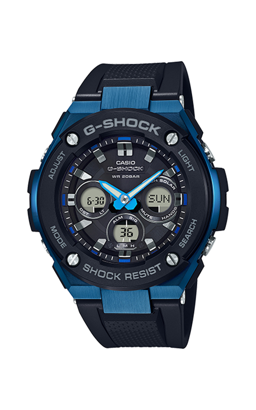 G-Shock Watch GSTS300G-1A2 product image