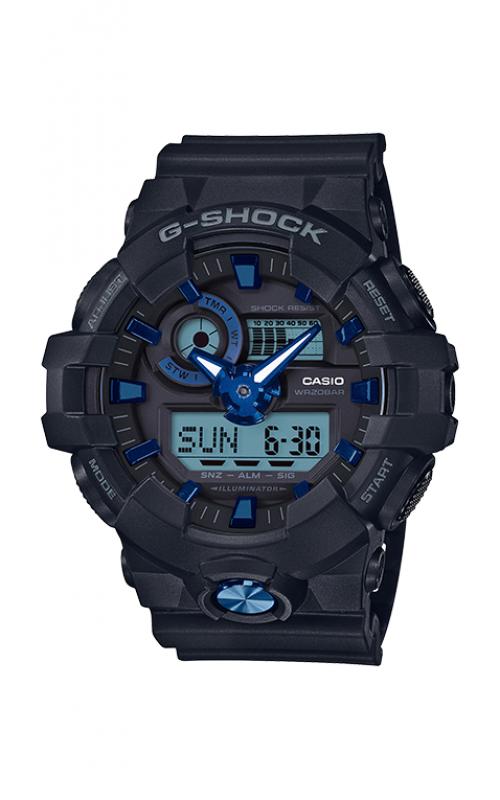 G-Shock Analog-Digital Watch GA710B-1A2 product image